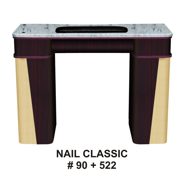 CLASSIC NAIL TABLE_90_522 W