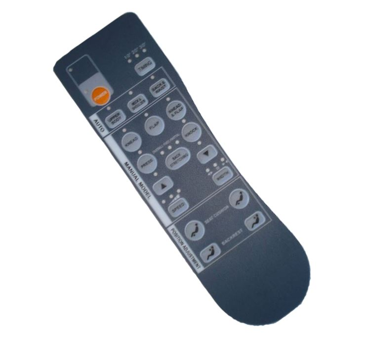 Sticker for Remote Control 111