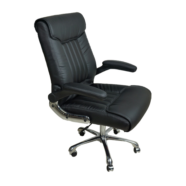 Guest Chair GC008 - Black