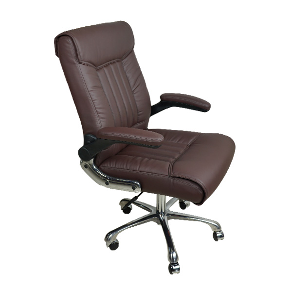 Guest Chair GC008 - Chocolate