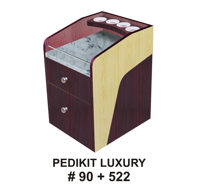 PEDIKIT LUXURY_90_522 (MARBLE IS NOT INCLUDED)