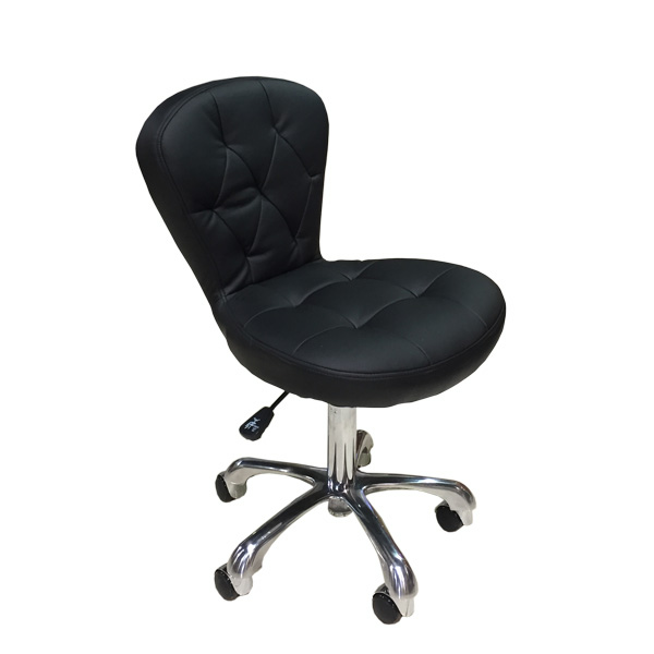 Tech Chair TC007 - Black