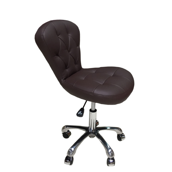 Tech Chair TC007 - Chocolate
