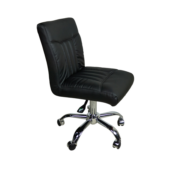Tech Chair TC008 - Black