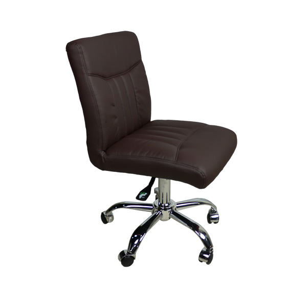 Tech Chair TC008 - Chocolate