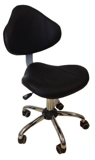 Tech Chair TC001 - Black