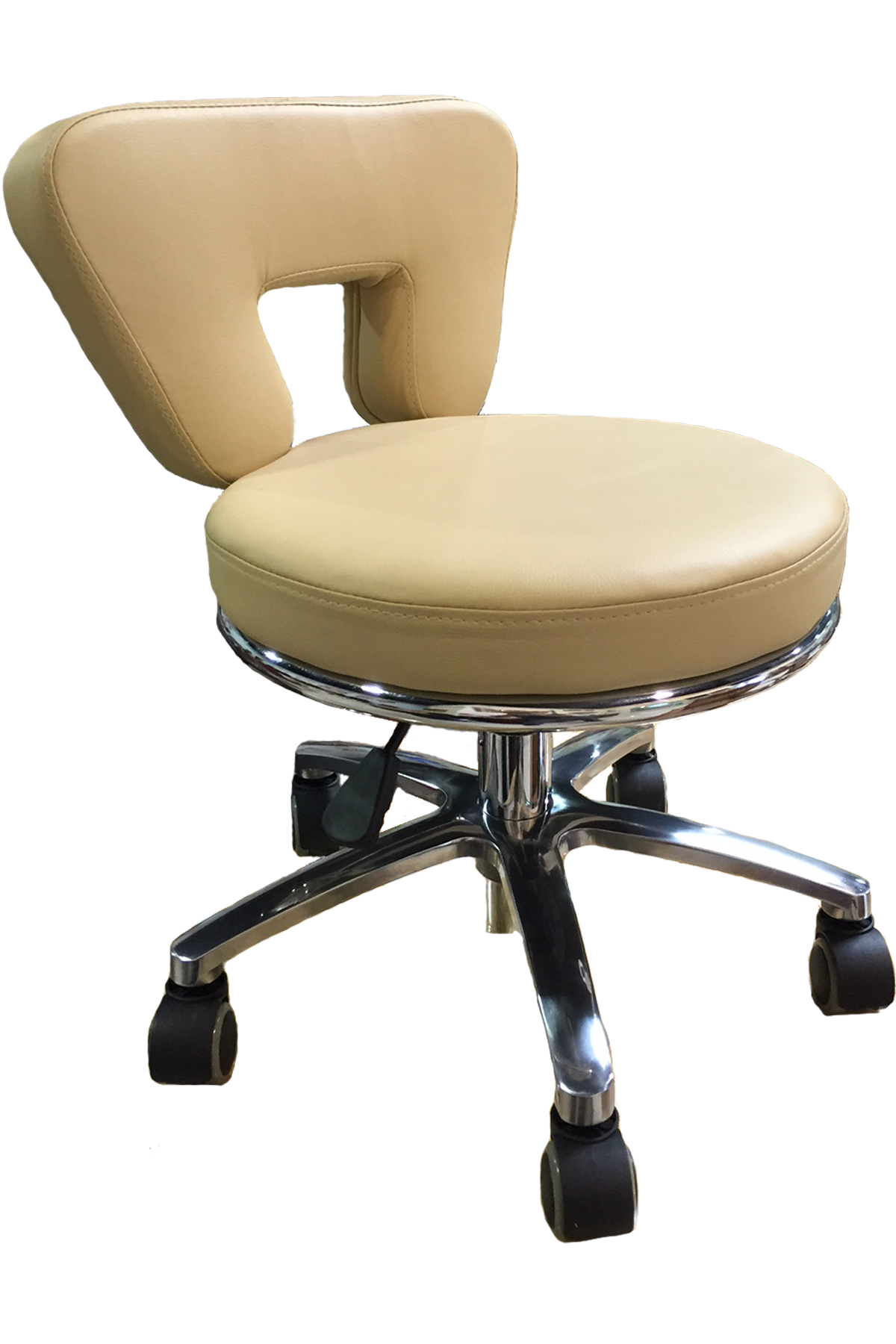Tech Stool TS001 - Beige