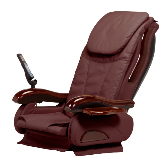 Chair 777 Bright Burgundy